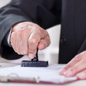 Blog carte professionnelle agent immobilier